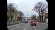 Протест - Горива Варна 27.03.2011