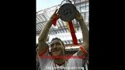 Рома С Купата На Италия 2007