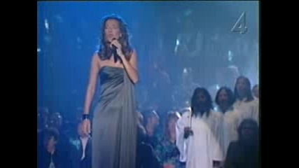 Celine Dion - Oh Holy night