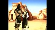 Аватар: Легендата за Анг- Пустинята епизод 11