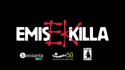 Emis Killa - L' Erba Cattiva ( Official Video )
