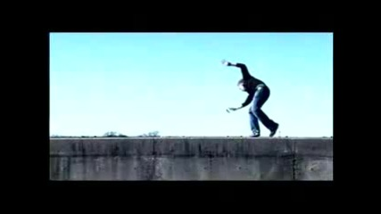 (Lyrics) Ryan Cabrera - On The Way Down