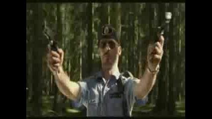Benny Is Super Cops