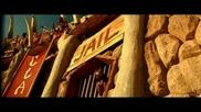 Wu-tang Clan - Gravel Pit # Официално видео #