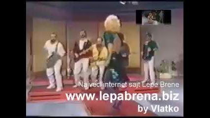 Lepa Brena - Voli Me Voli 1986г