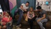 София - Ден и Нощ - Епизод 505 - Част 1