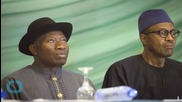 Nigeria's Presidential Candidates Sign Second Peace Accord