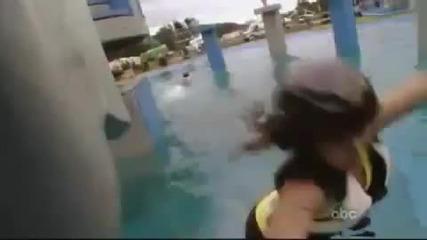 Wipeout - Подбрани моменти