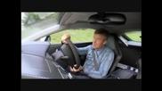 Aston Martin V12 Vantage - Fifth Gear