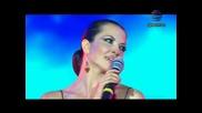 Райна - Ти ли си (9 годишни музикални награди на телевизия Планета)