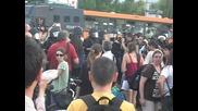 Протест Против Изсичането На Горите На Витоша 13.06.12