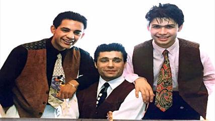 Gardijan Jasari -_- Arapsko cuceko (1995))