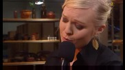 Josefine Lindstrand - In Spring (live Sverige! 2009)