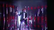Grammys 2016: The Weeknd - Can't Feel My Face & In The Night