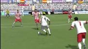 Lionel Messi Vs Cristiano Ronaldo [ Fifa 14 ]