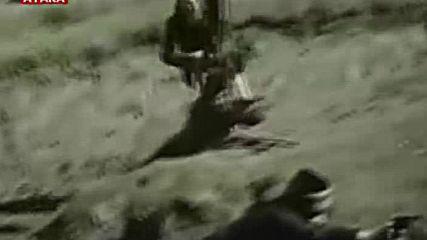 """""""на ножъ"""" - Подвигът на четата на Хаджи Димитър и Стефан Караджа - Телевизия Алфа"""