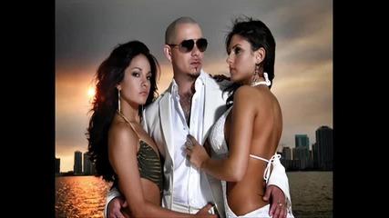 Pitbull & Enrique Iglesias - I Like It