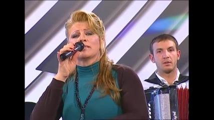 Cana - Hej ljubavi javi mi se - (LIVE) - Sto da ne - (TvDmSat 2010)