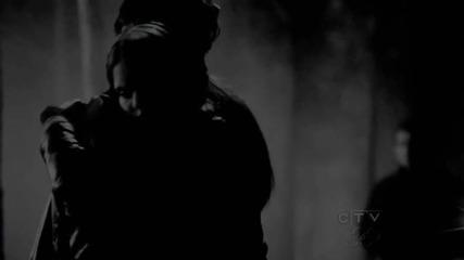 Damon& Elena - White blank page