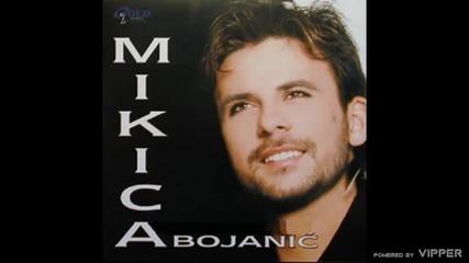 Mikica Bojanic - Alkohol - (Audio 2004)
