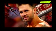 Extrime Championship Wrestling 2010 - Интро.