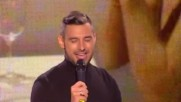 Nemanja Stevanovic - Pusti me - Gp - Tv Grand 24.11.2017.