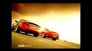 Ferrari 575 Vs Aston Martin Vanquish S