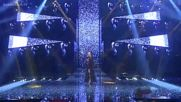 Poli Genova - If Love Was A Crime ( Bulgaria, Eurovision Song Contest, Semi- Final 2 Live ) + Превод