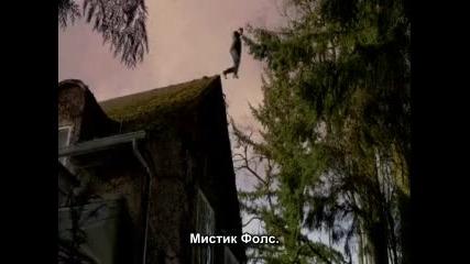 [bg sub] The Vampire Diaries season 4 episode 8 [ H Q ]