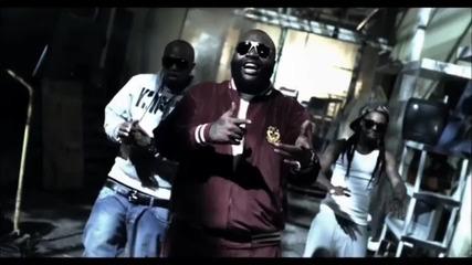 Lil Wayne ft. Rick Ross - John ( Високо Качество )