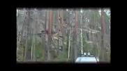 Finns Go Offroad In Russia
