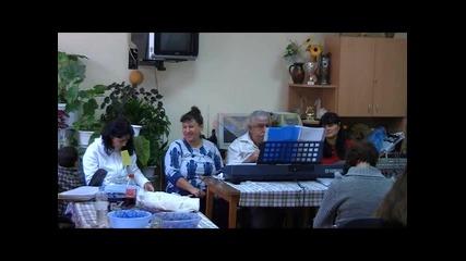 Душо в скърби окръжена - Християнска Църква - Сион - кв. Аспарухово - гр. Варна