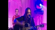 Seether - Driven Under (one Cold Night - Acoustic Live!) (hq)