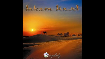 Beautiful Arabian Chillout - Sahara Sunset
