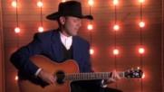 Chris Ward - Falling Reaching (Оfficial video)