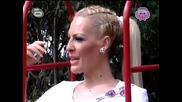 Футболни съпруги 21.11.2009 Сезон I, Епизод 8 (част 3)