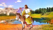 Исус -free Loop Video Full Hd