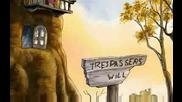 Тигър - The Tigger Movie - Анимация Бг Аудио - Част 1