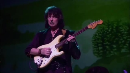 Ritchie Blackmore Electric Guitar 2013 - Carry On Jon