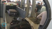 US Airport Security Reforms Ordered