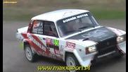 Eger Rally 2011 - Лади Vfts