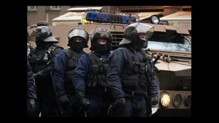 Legion 88 - Larmee Des Ombres