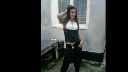 Gangsta Girls (suni, A4i, Neli ) [ h ;p]