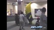 Смях - Банан Плаши Хората