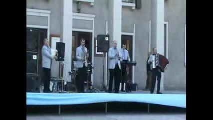 Виевска фолк група в Първомай 9 част