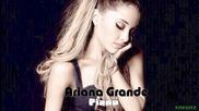 06. Текст и Превод!!! Ariana Grande - Piano