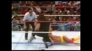 WWF Хълк Хоган Срещу Гробаря - Survivor Series 1991