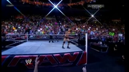 Wwe Randy Orton Се Завръща