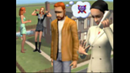 The Sims2.