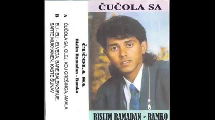 Ramadan Bilsim Ramko - Cucola sa 1993